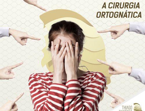 Bullying e Ortognática – Entenda essa relação!